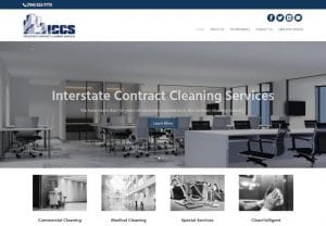 Interstate Contract Cleaning Services
