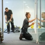 Facility Cleaning in Charlotte, North Carolina