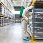 Warehouse Cleaning in Charlotte, North Carolina